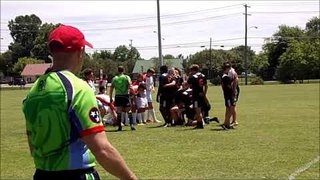 Florida Jaguares Rugby vs Louisiana Rugby Tier 2 06 22 2019