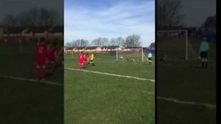 East Calder Colts v Grangemouth BC