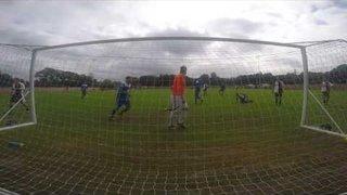 KFU 1 v 0 Eltham Palace - 18/9/16