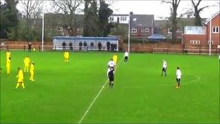 Molesey FC-Harlow Town FC 4:3 (14.11.2015)
