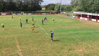 Aylesbury vs Newport Pagnell