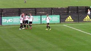 Golas Kings Langley FC 4 V Corinthian Casuals FC 0 FA Cup 05 10 2019