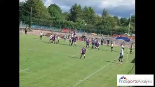Leicester Lions v South Leicester