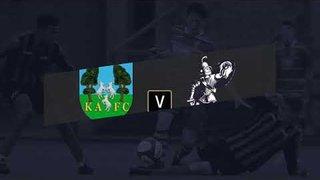 NPL Football Academy | Matchweek Thirteen Highlights | NPLFA