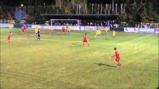 Berkhampstead Town FC Vs Hemel Hempstead Town FC