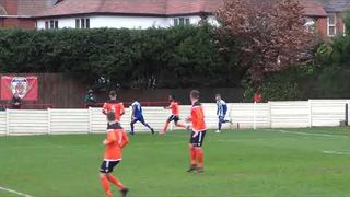 Worcester City 1 Boldmere St Michaels 2
