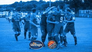MATCH HIGHLIGHTS: Town vs Ashton Athletic(17.08.19)