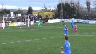 Stourbridge 1-0 Skelmersdale - 6th December 2014