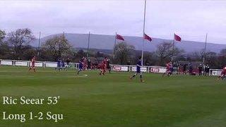 GOALS: Longridge Town 1-3 Squires Gate (Macron Cup)