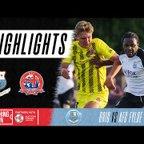 Bamber Bridge vs AFC Fylde | Extended HD Match Highlights