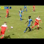 Spalding Utd v Peterborough Sports Pre season friendly