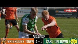 20/04/19 - Brighouse Town 4-0 Carlton Town
