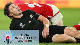 Rugby World Cup 2019: New Zealand vs. Canada | EXTENDED HIGHLIGHTS | 10/02/19 | NBC Sports