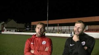 03.09.19 - Post Match Interview
