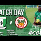 Cray Valley Highlights - Cray Valley PM FC vs Phoenix Sports FC 6/10/21