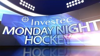 Investec Monday Night Hockey Week 1 - Season 18/19