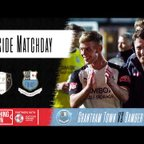 Inside Matchday: Grantham Town (A)