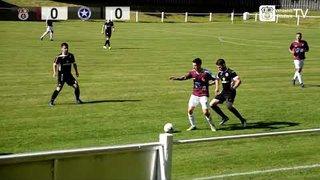 Whitehill Welfare v Newtongrange Star - Match Day 4 Highlights