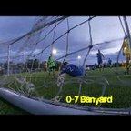 AFC Sudbury vs Ipswich Wanderers Suffolk FA U18 Midweek Cup Semi Final 18/05/21