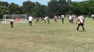 Hanworth Villa 0 vs 1 Molesey