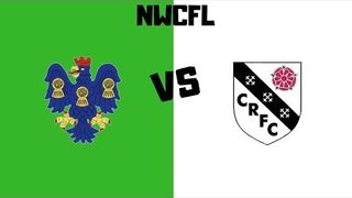[NVTV] [NWCFL] Charnock Richard vs Northwich Victoria [Highlights]