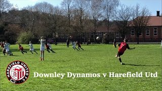 Brilliant Hares Storm To Superb Away Day Win!