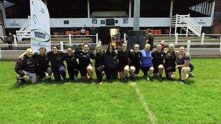 Burton Ladies Training  - Inner Warrior