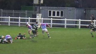 Highlights Vs Tottonians