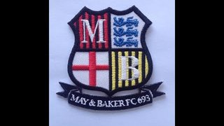 May and Baker FC Vs Canning Town FC HIGHLIGHTS!!!