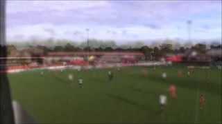 Hemel Hempstead Town v Ebbsfleet United, 2014/15