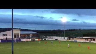 Frickley Athletic 4 vs 1 Stamford - Goals - 26/01/19
