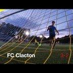 AFC Sudbury vs FC Clacton Pre Season 05/08/20