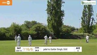 Satbir Singh Classic 6