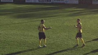 ALTERNATIVE COMMENTARY | The Ginger Giggs? The Taddy Cafu? Taddy 3-0 Wisbech