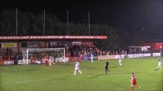 Hemel Hempstead Town FC Vs Nuneaton Town FC