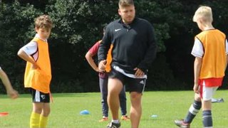 Youth (Structure and Coaching) Part 1 - Hertfordshire FA