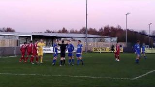 GOALS: Bootle 3-5 Squires Gate
