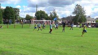 Oakley United v Bo'ness United Match Highlights 4/8/18