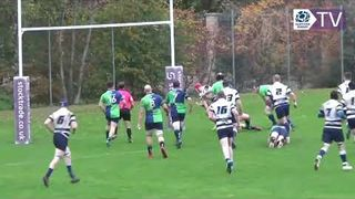 Tennent's Premiership & National League 1 Highlights   Round 8
