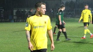Phoenix Sports v Faversham Town - Dec 2018