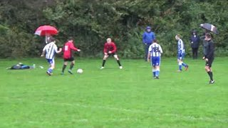 U18 AFC Henley Hurricanes 6 - 2 Ashridge Park (Full Match)