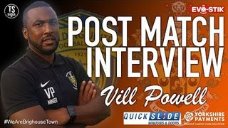 22/04/19 - Vill Powell Post Spalding United