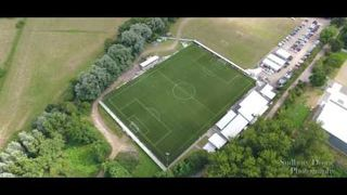 AFC Sudbury - Dulwich Hamlet [4K] UHD
