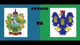[NVTV] [FAVASE] Chertsey Town v Northwich Victoria Semi Final Second Leg [FAN HIGHLIGHTS]