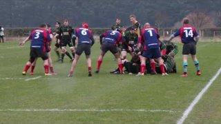 Fawley 1st XV v Locks Heath Pumas 17/02/17 clip 7.