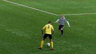 Heston Rovers v Ormiston Match Highlights