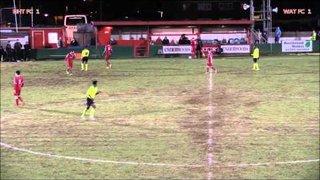 Hemel Hempstead Town FC Vs Watford FC