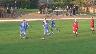 Bo'ness United v Tynecastle Match Highlights 17/11/18