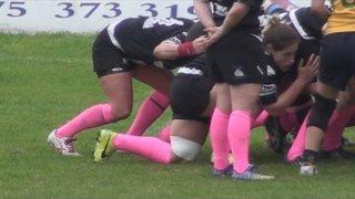 Thurrock T-Birds v Henley Hawks rugby
