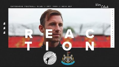 """""""We've got very good strikers in"""" 